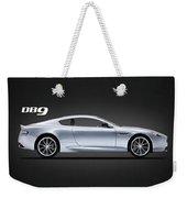 The Db9 Weekender Tote Bag