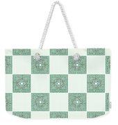 Roman - The Green Path Weekender Tote Bag