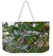 String Of Pearls Weekender Tote Bag