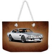 V8 Vantage Weekender Tote Bag