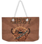 086b5f298 Chewy Chocolate Cookie Wookiee Painting by Philipp Rietz