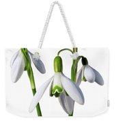 Spring Springs Eternal Weekender Tote Bag