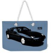 928 Weekender Tote Bag