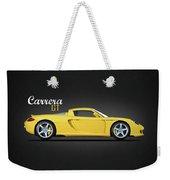 Carrera Gt Weekender Tote Bag