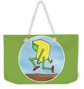 Skip Weekender Tote Bag