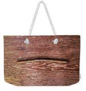 Tools On Wood 54 Weekender Tote Bag