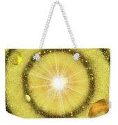My Golden Universe Weekender Tote Bag