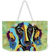 I'm Really Puzzled Weekender Tote Bag