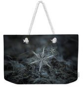Stars In My Pocket Like Grains Of Sand Weekender Tote Bag by Alexey Kljatov