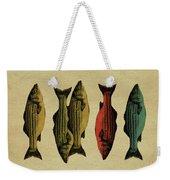 One Fish, Two Fish . . . Weekender Tote Bag