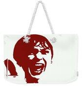 Psycho Weekender Tote Bag