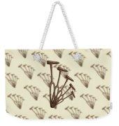 Rustic Hammer Pattern Weekender Tote Bag