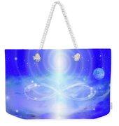Heaven On Earth Weekender Tote Bag