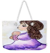 The Star Still Shines Weekender Tote Bag