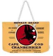 1900 Honker Cranberries Weekender Tote Bag
