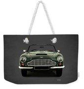 Aston Martin Db6 Weekender Tote Bag