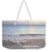 Aruba Beach Weekender Tote Bag