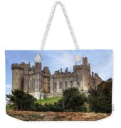Arundel Castle Weekender Tote Bag