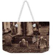 As Old As It Looks Weekender Tote Bag