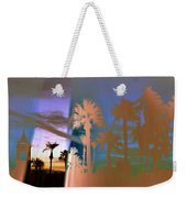 As The Fog Lifts Weekender Tote Bag