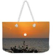 As The Sun Sets Weekender Tote Bag