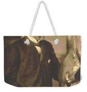 Ascan Lutteroth Weekender Tote Bag