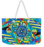 Ascended Reunion Weekender Tote Bag