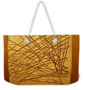 Ascending - Tile Weekender Tote Bag