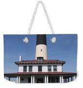 Asecon Lighthouse Weekender Tote Bag