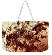 Ash Weekender Tote Bag
