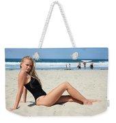 Ash325 Weekender Tote Bag