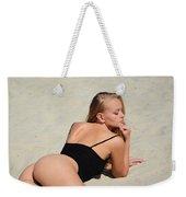 Ash338 Weekender Tote Bag