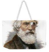 Asher B. Durand, 1796-1886 Weekender Tote Bag