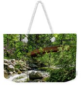 Ashland Creek Weekender Tote Bag