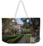 Ashley Hall School Weekender Tote Bag