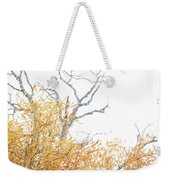Asian In The South Weekender Tote Bag