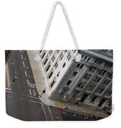 Askew View Weekender Tote Bag