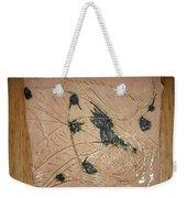 Asleep - Tile Weekender Tote Bag