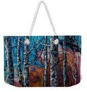 Aspen Grove - 2 Weekender Tote Bag