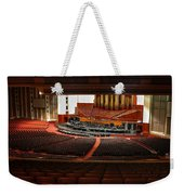 Assembly Hall Temple Square Weekender Tote Bag