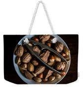 Assorted Nuts Weekender Tote Bag