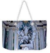 Assumption Of Mary Weekender Tote Bag