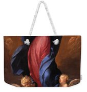 Assumption Of The Virgin 1580 Weekender Tote Bag