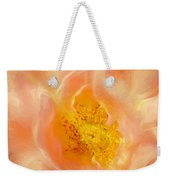 Assumption Rose Weekender Tote Bag
