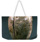 Assyrian Jug Weekender Tote Bag