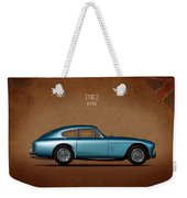 Aston Martin Db2 Weekender Tote Bag