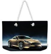 Aston Martin Dragon 88 Limited Edition 2 Weekender Tote Bag