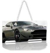 Aston Martin Lmv/r Weekender Tote Bag