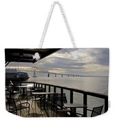 Astoria Weekender Tote Bag