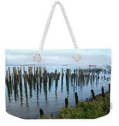 Astoria Ships  Weekender Tote Bag